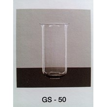 Glass Shade GS 50