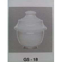 Glass Shade GS 18
