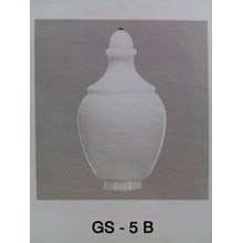 Glass Shade GS 5 B