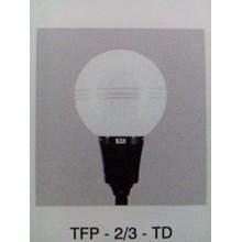 TFP - 2 per 3 - TD