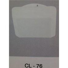 Lampu Dinding CL - 76