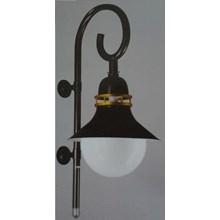 Lampu Dinding WL-99-A Black