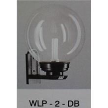 Lampu Dinding WLP - 2 - DB