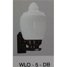 Lampu Dinding  WLO - 5 - DB