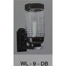 Lampu Dinding  WL-9-DB