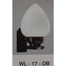 Lampu Dinding WL - 17 - DB.