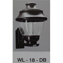 Lampu Dinding WL-18-DB