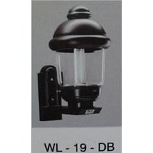 Lampu Dinding WL - 19 - DB
