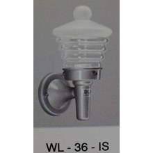 Lampu Dinding WL-36-IS