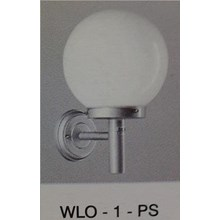 Lampu Dinding WLO - 1 - PS