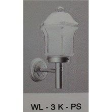 Lampu Dinding WL - 3 K - PS