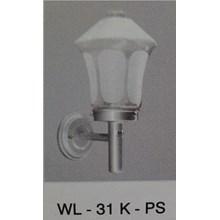 Lampu Dinding  WL - 31 K - PS