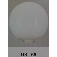 Lampu Kaca Glass shade GS - 66