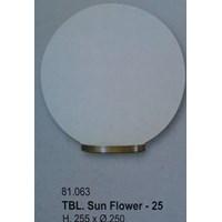 Jual TBL. Sun Flower - 25