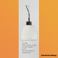 Lampu gantung PDL Shella - 20 B