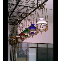 Lampu Kerek