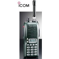 Ht ( Handy Talky) Icom V8 Made In Japan