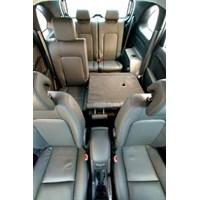 Mobil Chevrolet 8