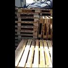 Wooden Pallet Medium Four Way Enty Pallet 1