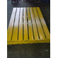 Pallet Two Way Entry