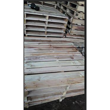 Two Way Medium Pallet