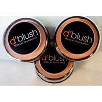 Jual Miracle Foundation d'blush