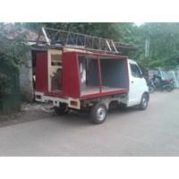 Mobil Bts 3