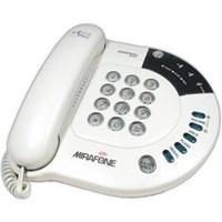 Jual Mirafone Op-201 ( Telepon Khusus Untuk Kurang Pendengaran)