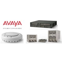 Avaya Networking
