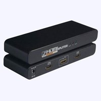 Hdmi Splitter 1 - 2