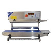 Distributor Continuous Band Sealer 3