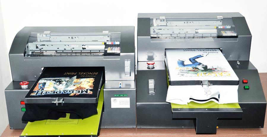 Jual Printer Dtg Cetak Kaos Distro Harga Murah