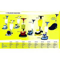 Jual Polisher Machine