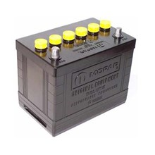 Trojan Battery battery Type Traveler 8V