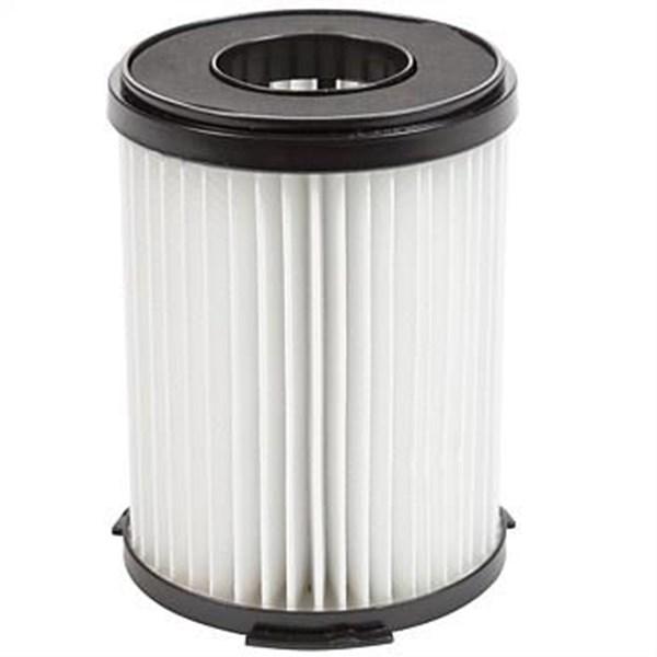 Filter vaccum