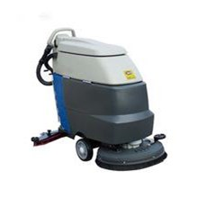 Floor Brush Machine