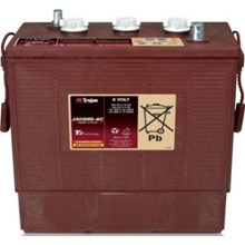 Trojan Battery battery Type J305HG-AC .6V