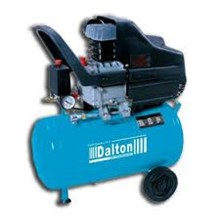 Kompresor Angin Dalton 1.5 HP