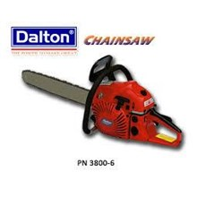Gergaji Mesin Chainsaw PN 3800-6