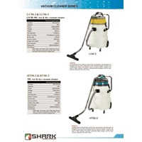 Jual Vacuum Cleaner 90 Liter