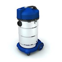 Vacuum cleaner 40 liter 1