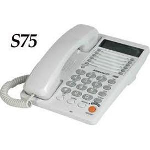 Telepon Sahitel - S75