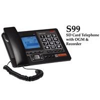 Telepon Sahitel - S99 1