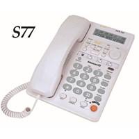 Telepon Sahitel - S77 1
