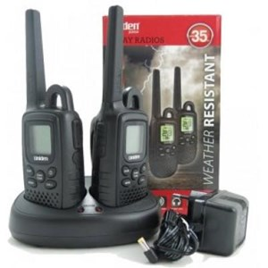 Walky Talky Uniden GMR 3500-2CK