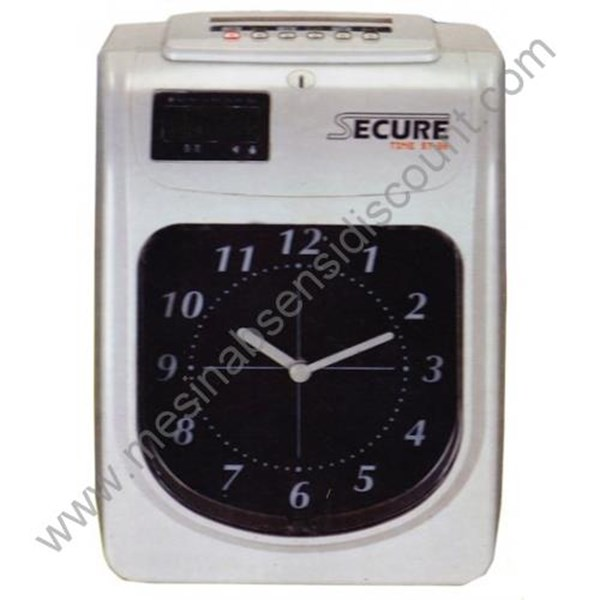 Sell SECURE the absent TIME machine ST-86