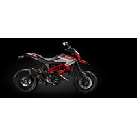 Jual Sepeda Motor Ducati Hypermotard Sp