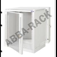 Distributor Wallmount Rack Package ABBA-RACK Double Door 3