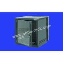 Wallmount Rack Package ABBA-RACK Double Door