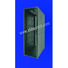 Closed Rack Perforated Door